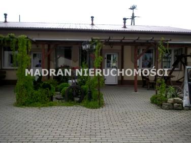 Lokal Tuszyn sprzedaż