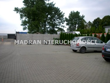 Lokal Tuszyn