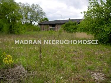 Budynek użytkowy Tuszyn sprzedaż