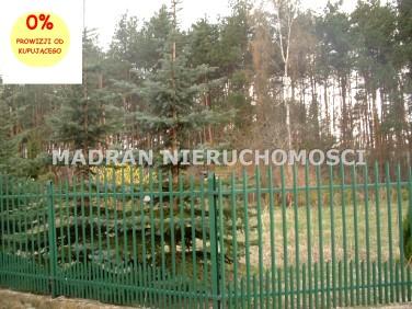 Działka budowlana Rosanów