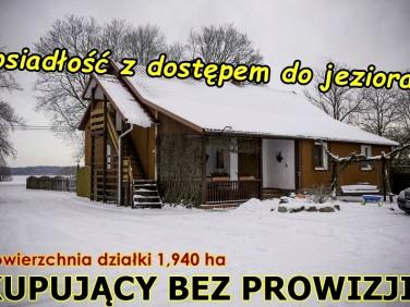 Dom Borki