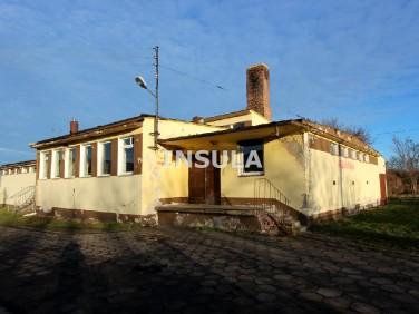 Budynek użytkowy Zawonia