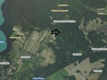Działka rolna Łagów