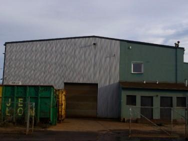 Budynek użytkowy Nowa Sól sprzedaż