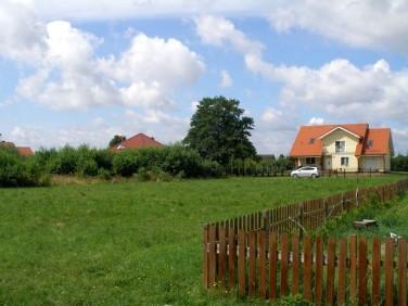 Działka budowlana Krępsko