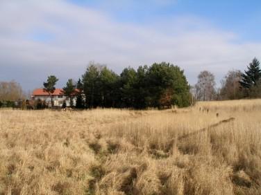 Działka budowlana Chłopowo