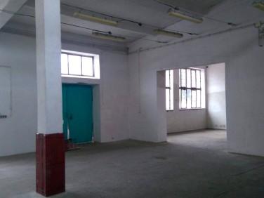 Budynek użytkowy Stary Kisielin