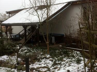 Dom Kołbaskowo