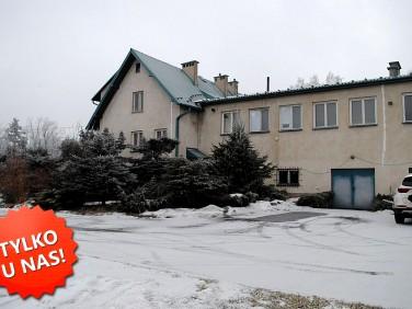 Dom Kopaliny