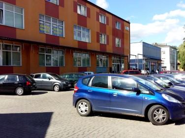Budynek użytkowy Opole Lubelskie