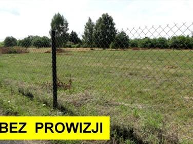 Działka budowlana Konstantynów Łódzki