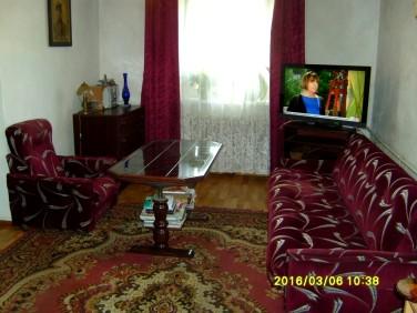 Dom Lubsza
