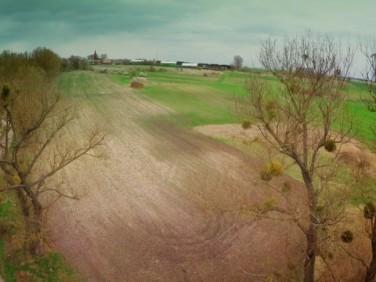 Działka budowlano-rolna Suchań