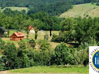 Działka budowlana Zagórze Śląskie