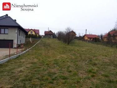 Działka budowlana Koźmice Małe
