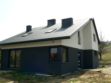 Dom Mogielnica