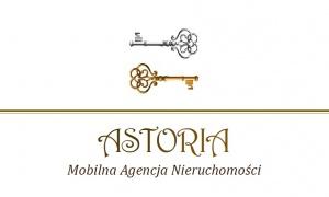 ASTORIA Mobilna Agencja Nieruchomości Ewa Wojtaczka
