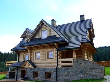 Dom Łapsze Niżne