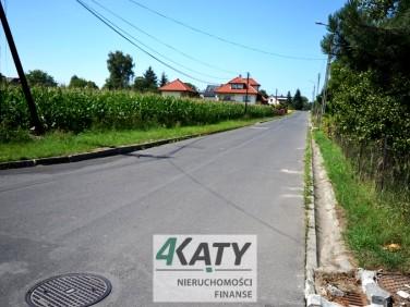 Działka budowlana Goczałkowice-Zdrój
