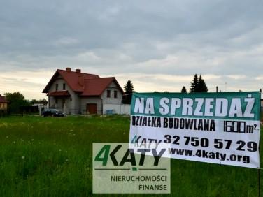 Działka budowlana Goczałkowice-Zdrój sprzedam