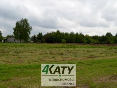 Działka rolna Pielgrzymowice