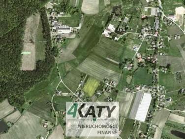 Działka budowlana Czarków