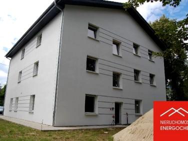 Mieszkanie dom wielorodzinny Baborów