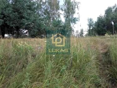 Działka rolna Ossów