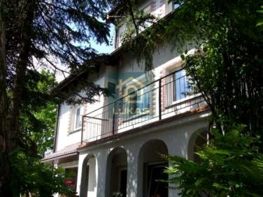 Dom Zielonka