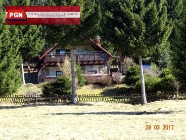 Dom Międzygórze