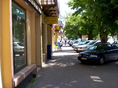 Lokal Radomsko