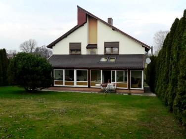 Dom Reńska Wieś