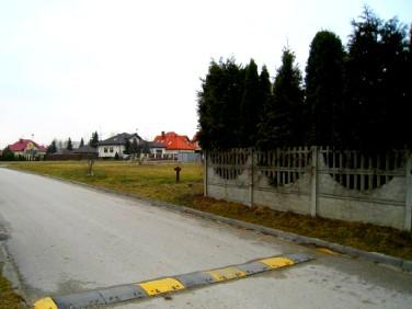 Działka budowlana Piaseczna Górka