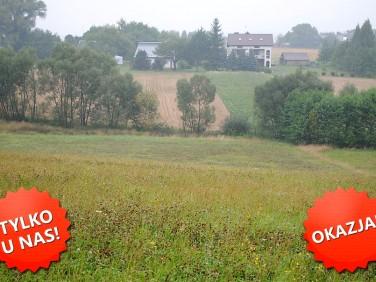 Działka rolna Kowalowa sprzedam