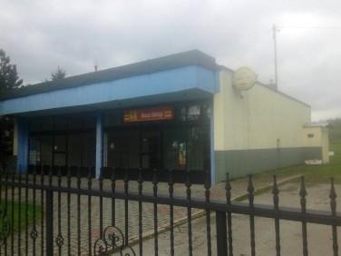 Lokal Stryszowa
