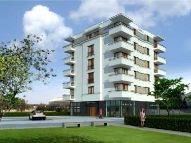 Nowe Dąbie, etap III - budynek IV - miejsce postojowe w cenie mieszkania