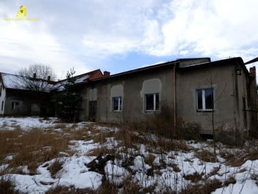 Budynek użytkowy Luboszyce