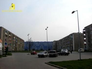 Działka inwestycyjna Kędzierzyn-Koźle