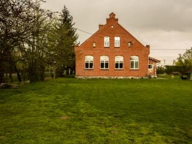 Dom Budziszów