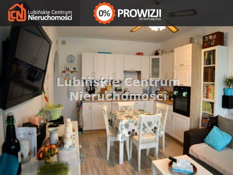 Mieszkanie Lubin