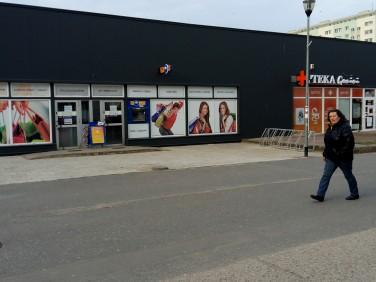 Lokal Gdańsk wynajem