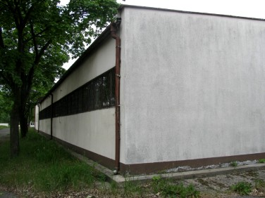 Budynek użytkowy Tarnowo