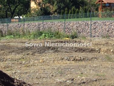 Działka budowlana Boguszów-Gorce