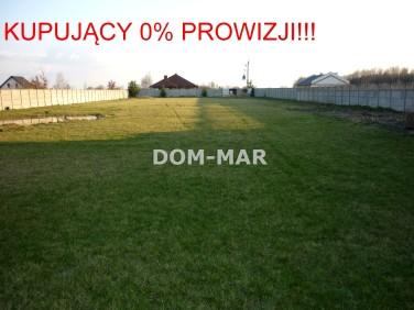 Działka budowlana Kudrowice