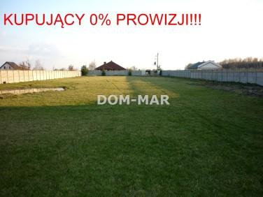 Działka Kudrowice