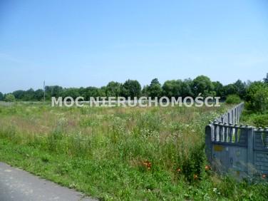 Działka budowlana Dobroszyce