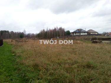Działka budowlano-rolna Marcinkowo
