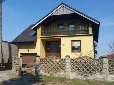Dom Grzebienisko