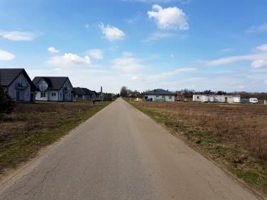 Działka budowlana Skubianka