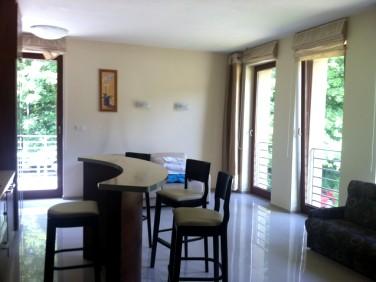 Mieszkanie Wisełka